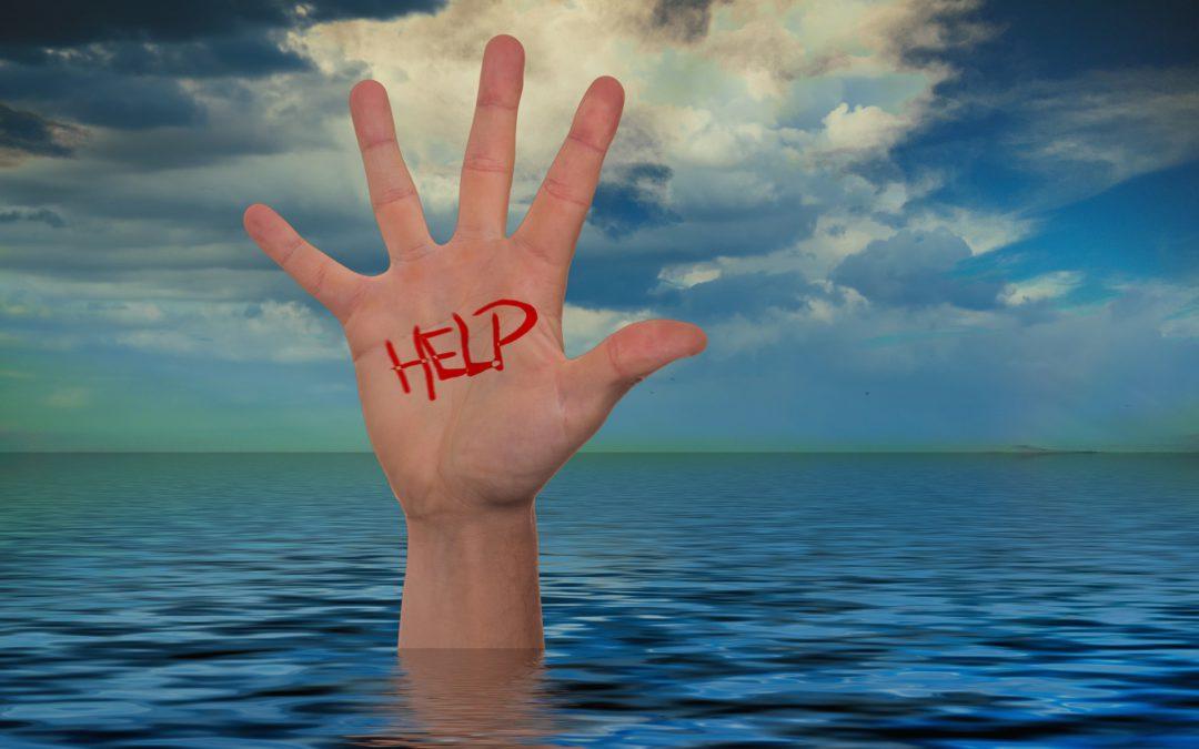 De mantelzorgmakelaar: voor als u hulp durft te vragen