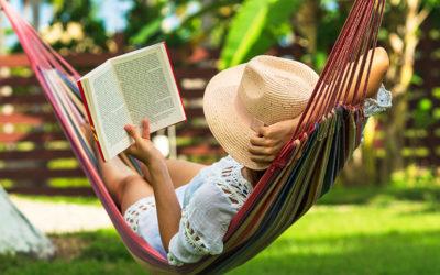 Vakantietijd… tijd voor uzelf als mantelzorger?